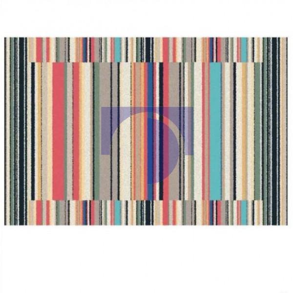 Warren color 100 Полотенце для ног, коврик 60x90 Missoni Home