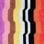 Wilbur color 159 Набор из 5 полотенец 40x70, 70х115, 100х150 Missoni Home
