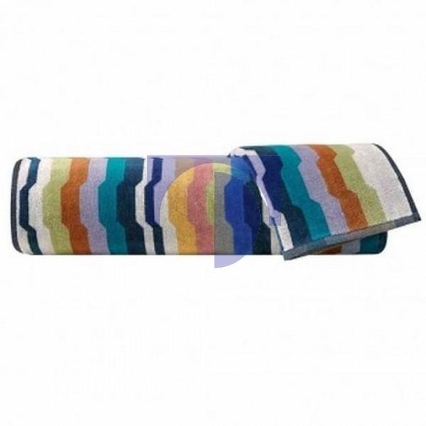 Wilbur color 170 Набор из 5 полотенец 40x70, 70х115, 100х150 Missoni Home