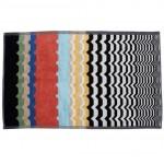 Wolf color 100 Набор из 5 полотенец 40x70, 70х115, 100х150 Missoni Home