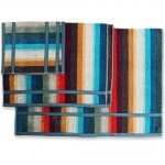 Woody color 100 Набор из 5 полотенец 40x70, 70х115, 100х150 Missoni Home