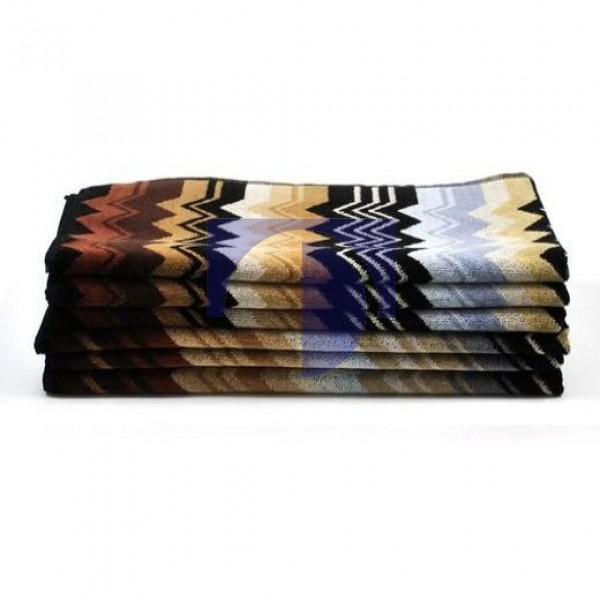 Giacomo color 160 Полотенце для лица, 30x30, 6 шт. Missoni Home
