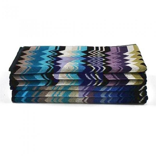 Giacomo color 170 Полотенце для лица, 30x30, 6 шт. Missoni Home