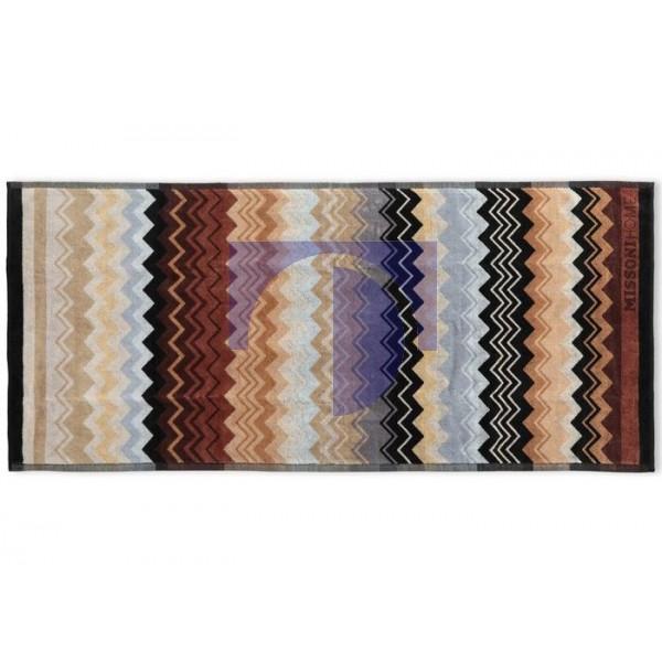 Giacomo color 160 Полотенце для фитнеса 45х100 Missoni Home