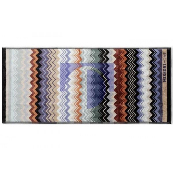 Giacomo color 165 Полотенце для фитнеса 45х100 Missoni Home