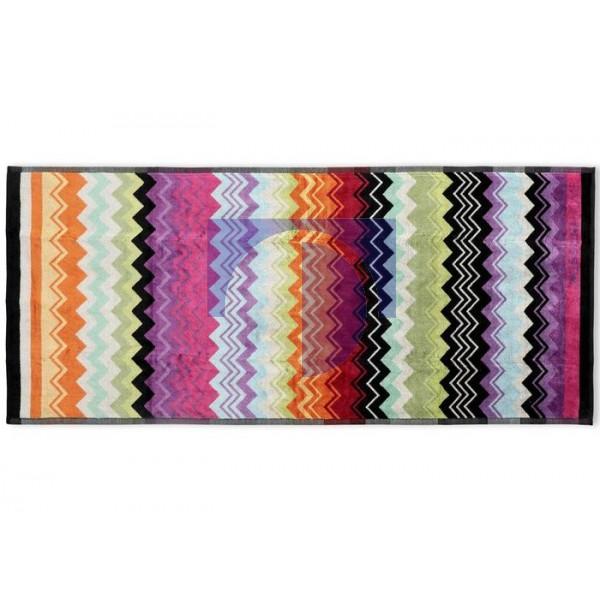 Giacomo color T59 Полотенце для фитнеса 45х100 Missoni Home