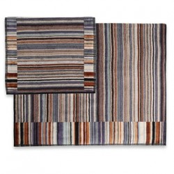Jazz color 165 Набор полотенец 40x70 и 70х115 Missoni Home