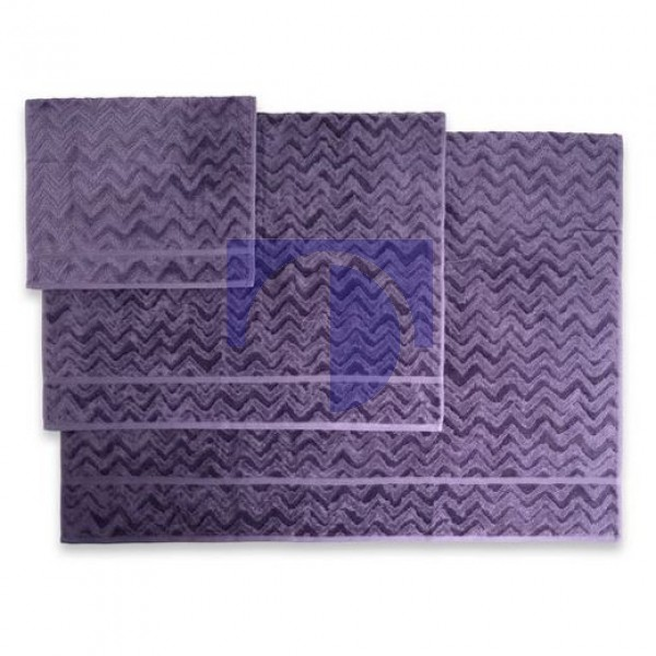 Rex color 23 Набор из 5 полотенец 40x70, 70х115, 100х150 Missoni Home