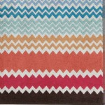 Коврик Rufus color 156, 70x90 Missoni Home
