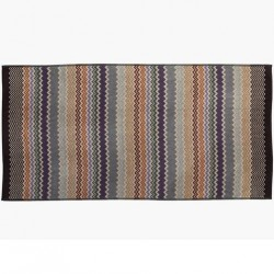 Rufus color 165 Полотенце банное 80x160 Missoni Home