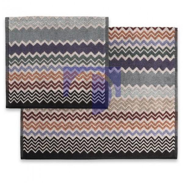 Rufus color 165 Набор полотенец 40x70 и 60x100 Missoni Home