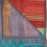 Yaco color 159 Набор полотенец 40x70 и 70х115 Missoni Home