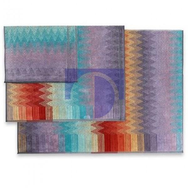 Yaco color 159 Набор из 5 полотенец 40x70, 70х115, 100х150 Missoni Home