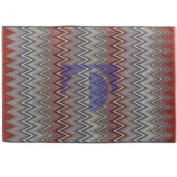 Yari color 165 Полотенце банное 100x150 Missoni Home