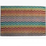 Yassine color 159 Полотенце банное 100x150 Missoni Home