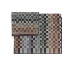 Yassine color 165 Набор полотенец 40x70 и 70х115 Missoni Home