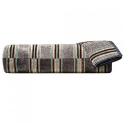 Yordy color 100 Набор полотенец 40x70 и 70х115 Missoni Home