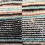 Yordy color 100 Полотенце банное 100x150 Missoni Home