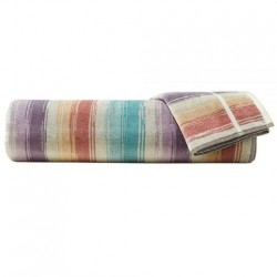 Yosef color 159 Набор полотенец 40x70 и 70х115 Missoni Home