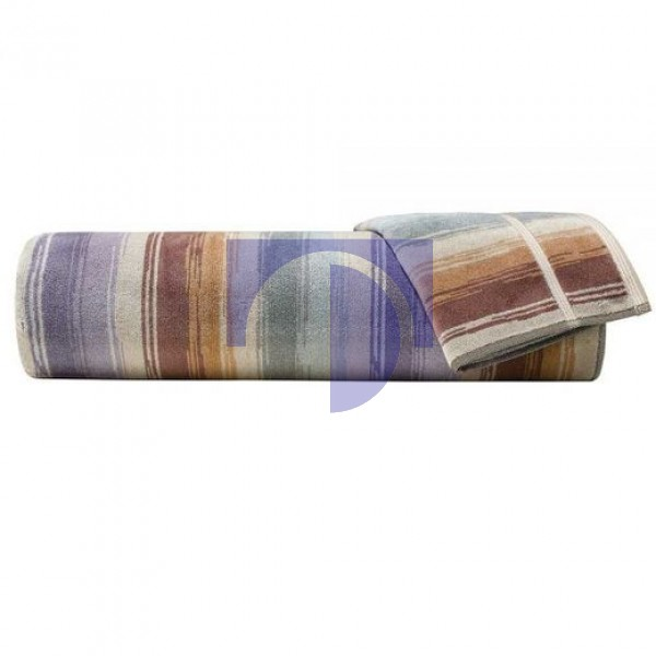 Yosef color 165 Набор полотенец 40x70 и 70х115 Missoni Home