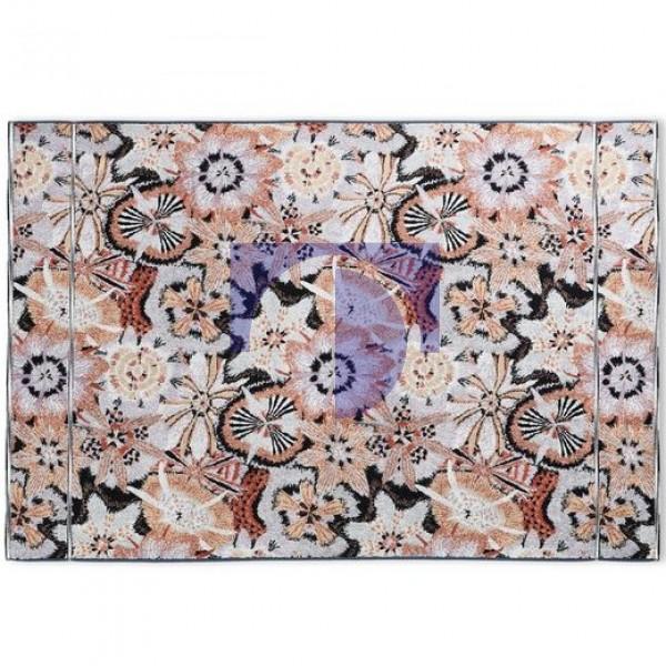 Yvette color 165 Полотенце банное 100x150 Missoni Home