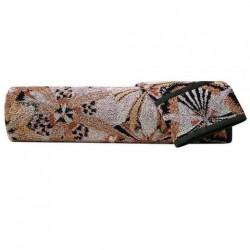 Yvette color 165 Рушник середній 50x100, 6 шт. Missoni Home
