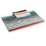 Ywan color 159 Набор полотенец 40x70 и 60х100 Missoni Home