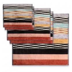 Ywan color 159 Набор из 5 полотенец 40x70, 60х100, 80х160 Missoni Home