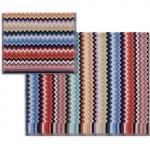 Adam color 159 Набір рушників  40x70 і 70х115 Missoni Home