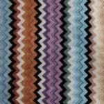 Adam color 160 Полотенце банное 100x150 Missoni Home