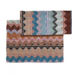 Alfred color 160 Набор полотенец 40x70 и 70х115 Missoni Home