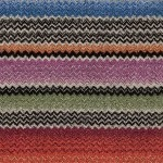 Archie color 159 Полотенце банное 100x150 Missoni Home