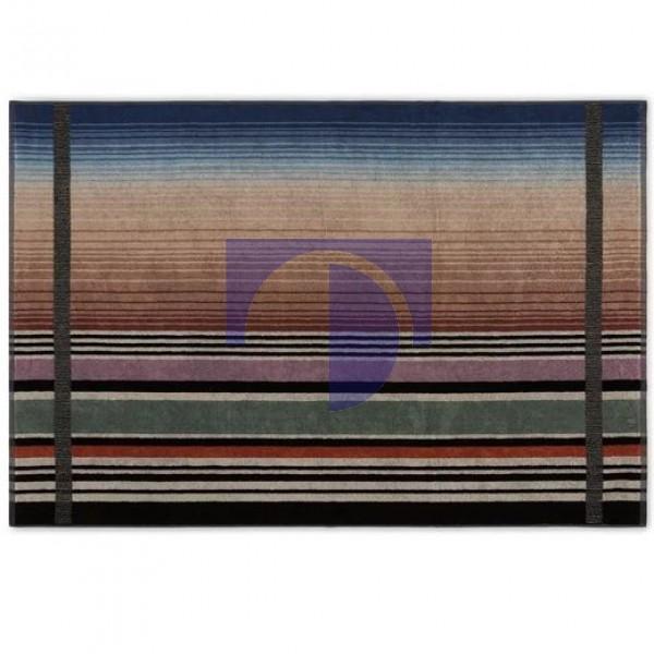 Ayrton color 160 Полотенце банное 100x150 Missoni Home