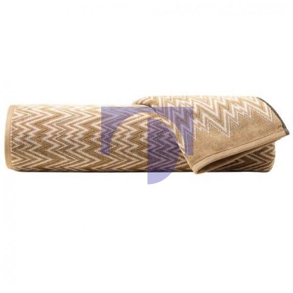 Vanni color 481 Набор полотенец 40x70 и 70х115 Missoni Home