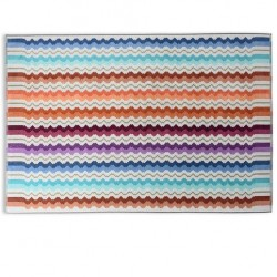 Vasilij color 100 Рушник банний 100x150 Missoni Home