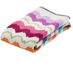 Акция! Vasilij color 100 Полотенце для рук 40x70 Missoni Home