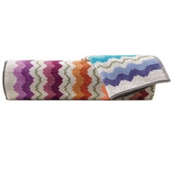 Vasilij color 100 Полотенце среднее 70x115, 6 шт. Missoni Home