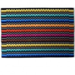 Vasilij color 160 Рушник банний 100x150 Missoni Home