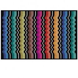 Vasilij color 160 Полотенце для ног, коврик, 60x90, Missoni Home