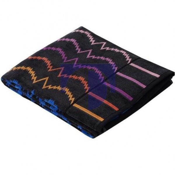Vera color 160 Полотенце банное 100x150 Missoni Home