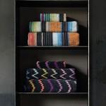 Vera color 160 Полотенце для рук 40x70, 6 шт. Missoni Home