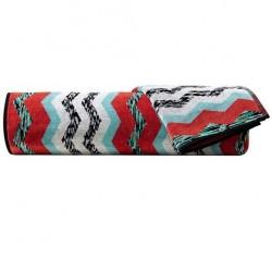 Victor color 603 Набор полотенец 40x70 и 60х100 Missoni Home