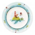 Набор детской посуды 7 предметов Lily in Magicland Villeroy & Boch