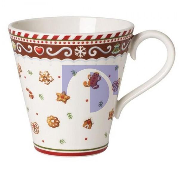 Чашка для выпечки кекса, мотив Пряник 0,38 л Winter Bakery Delight Villeroy & Boch