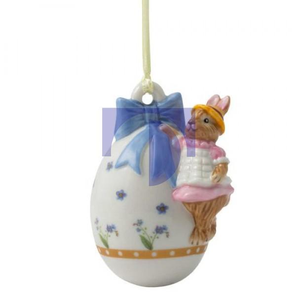 Яйцо года 7,5 см Annual Easter Edition 2020 Villeroy & Boch