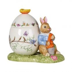 Емкость для хранения Кролик Макс 11x6,5x9,5 см Bunny Tales Villeroy & Boch