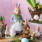 Подставка для яйца Крольчиха Анна 9 x 5,5 x 10 см Bunny Tales Villeroy & Boch