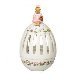 Подсвечник для чайной свечи Крольчиха 16 см Bunny Tales Villeroy & Boch