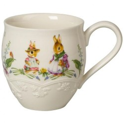 Чашка Кролики 0,542 л Spring Fantasy Villeroy & Boch