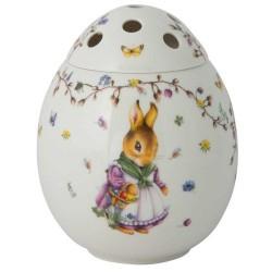 Ваза Кролики 21 см Spring Fantasy Villeroy & Boch